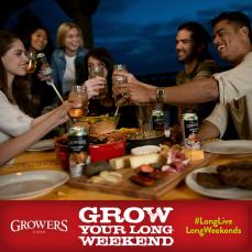 Growers Cider