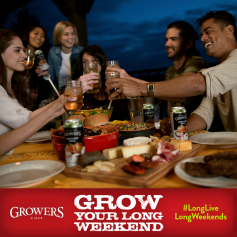 Growers Cider