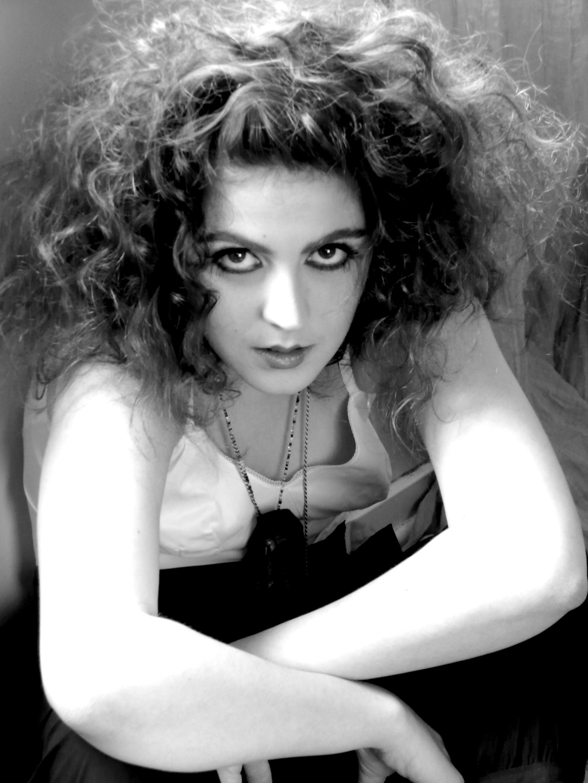 Photography Kaya Williams -Gaudet 1920 Amelia